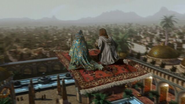File:Once Upon a Time - 6x15 - A Wondrous Place - Ariel and Jasmine on Magic Carpet.jpg
