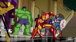 The Avengers AEMH 3