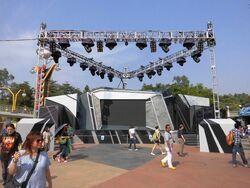 Tomorrowland Party Zone 2013