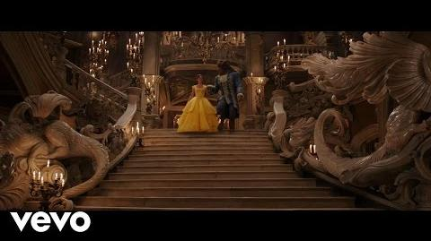 """Céline Dion - How Does A Moment Last Forever (From """"Beauty and the Beast"""")"""