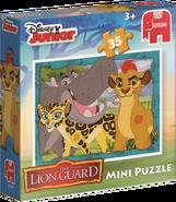 TLG mini puzzle