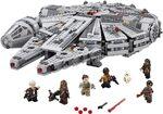 The Force Awakens Lego Set 14