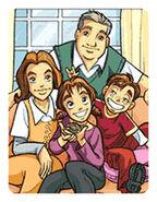 -irma witch family