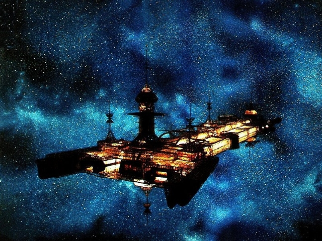 U.S.S. Cygnus | Disney Wiki | FANDOM powered by Wikia
