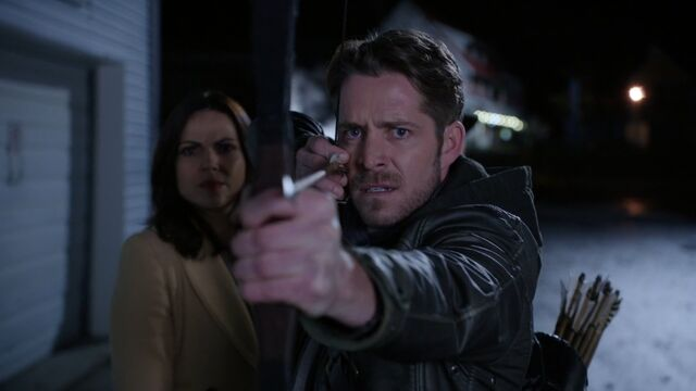 File:Once Upon a Time - 5x11 - Swan Song - Regina and Robin.jpg