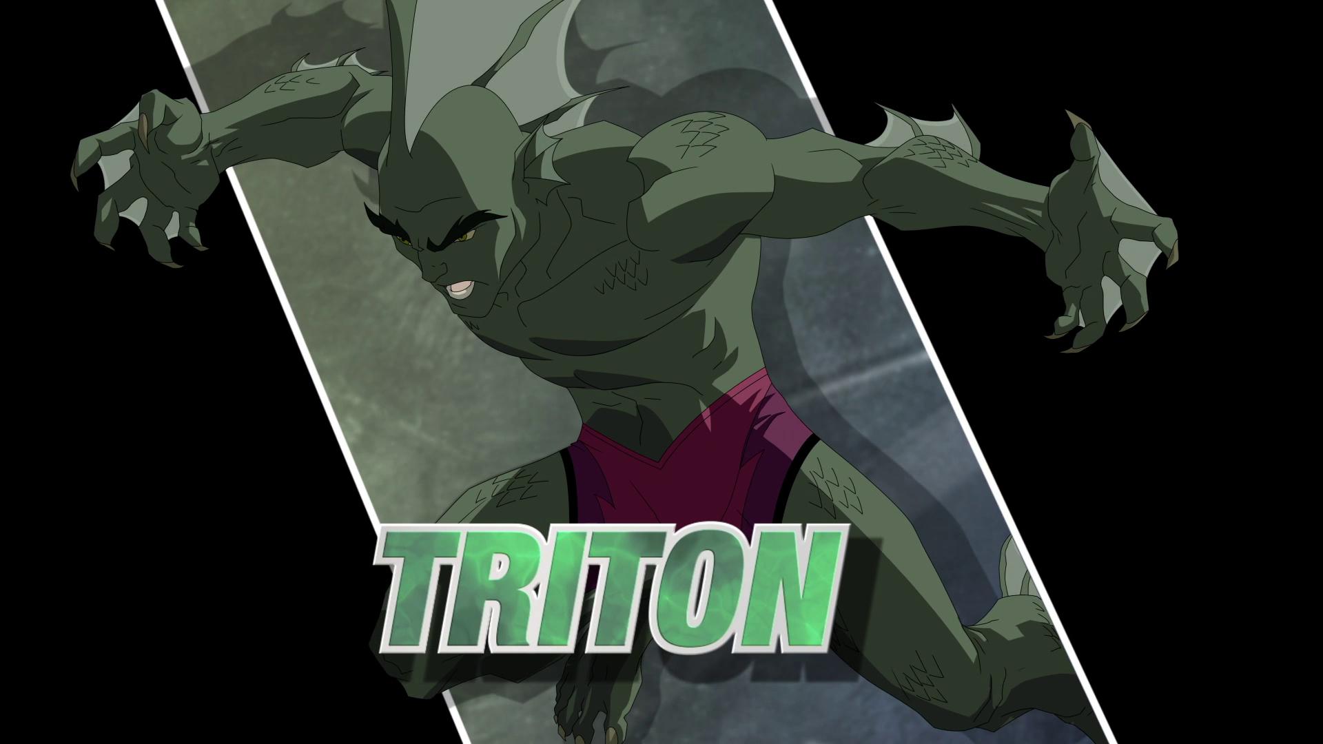 Triton Disney Wiki Fandom Powered By Wikia