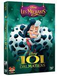 Disney Mechants DVD 6 - Les 101 Dalmatiens