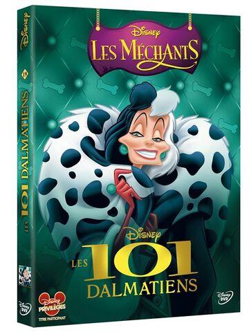 File:Disney Mechants DVD 6 - Les 101 Dalmatiens.jpg