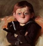 Fred Portraits 01