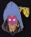 Clopin Pin