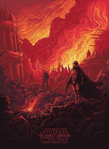 File:Phasma TFA IMAX Poster.jpg