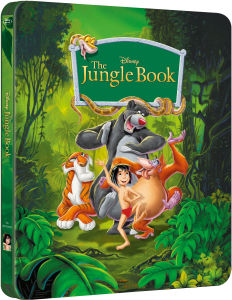 File:The Jungle Book Steelbook.jpg
