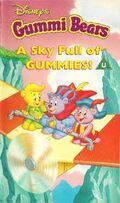 A Sky full of gummies