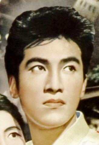File:Gojira 1954 poster 3 Akira Takarada.jpg