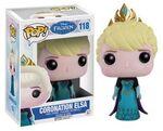 Pop - Coronation Elsa