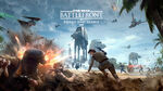 Star Wars Battlefront Rogue One Gallery