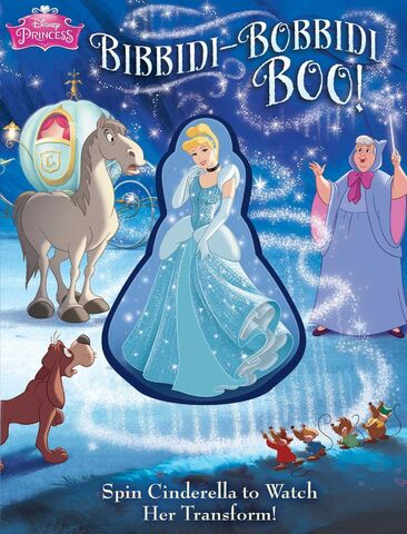 File:Cinderella Bibbidi Bobbidi Boo Book.jpg