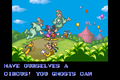Disney's Magical Quest 2 Starring Mickey and Minnie Ending 42