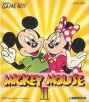 Mickey Mouse II Boxart