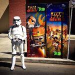 Star Wars Rebels WDS promotion
