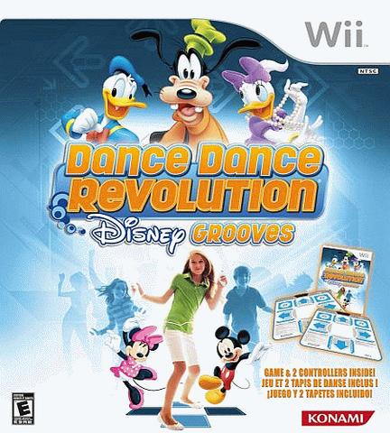 File:Dance Dance Revolution Disney Grooves bundle box art.png