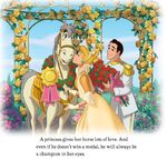 Disney Princess - A Horse to Love - Cinderella (5)