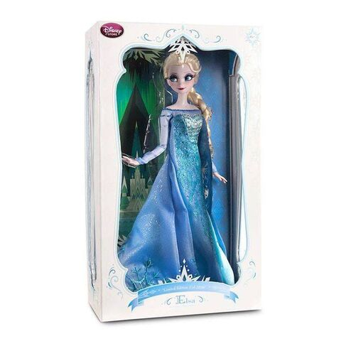 File:Limited Edition Elsa doll (Inside a gorgeous packaging box).jpg