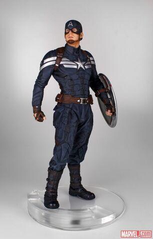 File:Captain America Stealth Statue.jpg