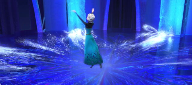File:Elsa builds her ice palace ceiling.jpg