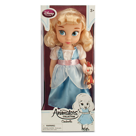 File:Cinderella 2014 Disney Animators Doll Boxed.jpg