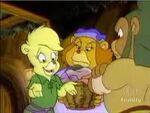 Gummi Bears Princess Problems Screenshot 1