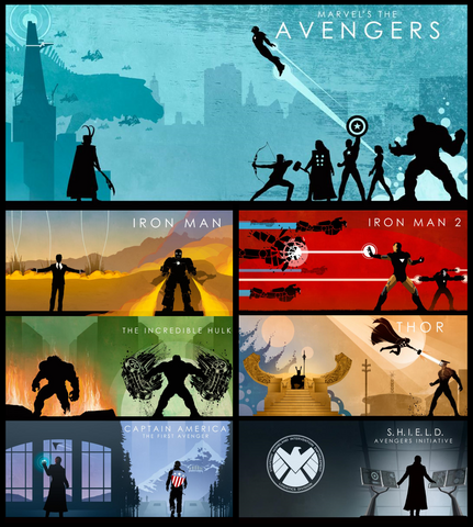 File:Marvel Cinematic Universe - Phase One.png