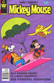 Mickey mouse comic 205