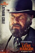 TLR Character Poster 06