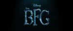 The BFG Logo