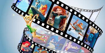 Foxtel movies disney original