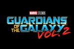 GOTG Vol 2 Updated Logo