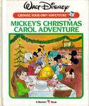 Mickey's Christmas Carol - Choose your Own Adventure