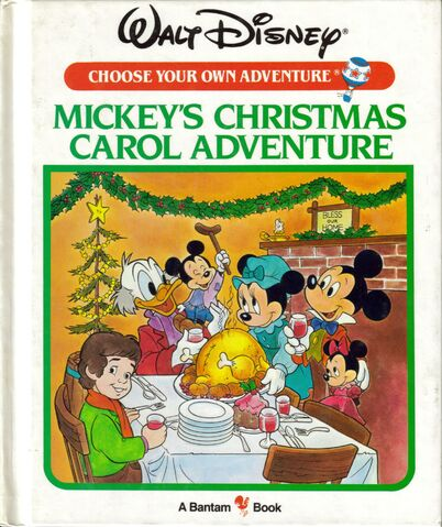 File:Mickey's Christmas Carol - Choose your Own Adventure.jpg