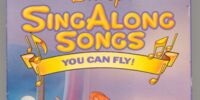 Disney Sing Along Songs: You Can Fly!