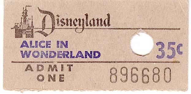 File:Disneyland Alice attraction ticket front blog.jpg