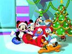 Mickey's Magical Christmas-1