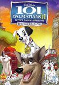 101DalmatiansIIPatchsLondonAdventure SpecialEdition DVD