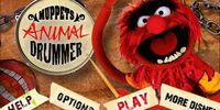 Animal Drummer