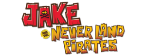 Jake and the never-land pirates logo.png