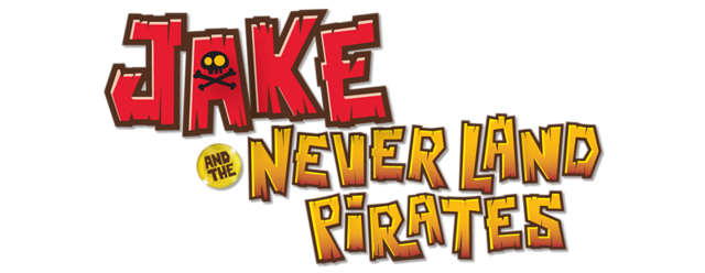 File:Jake and the never-land pirates logo.png