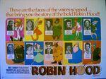 ROBIN HOOD VOICES
