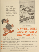 TAXES TO BEAT THE AXIS