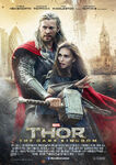 Thor The Dark World - Jane and Thor