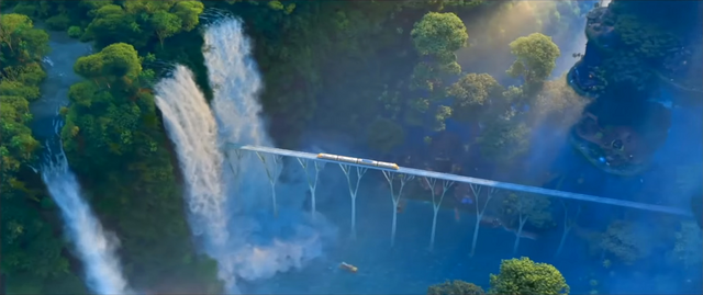 File:Zootopia Rainforest District waterfalls.png